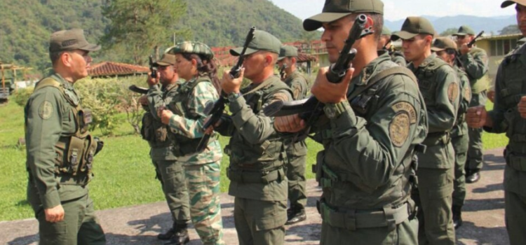 Fresh Armed Groups Exploit Colombia's Violent Border With Venezuela