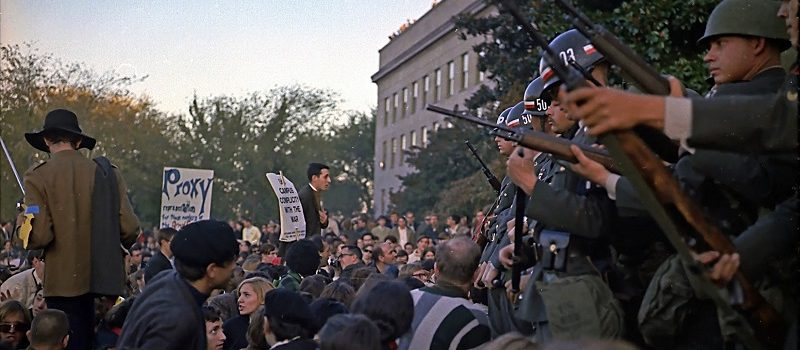 Everything You Know About the Vietnam War Resistance Is Wrong