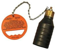 Weenie test plug thumb min