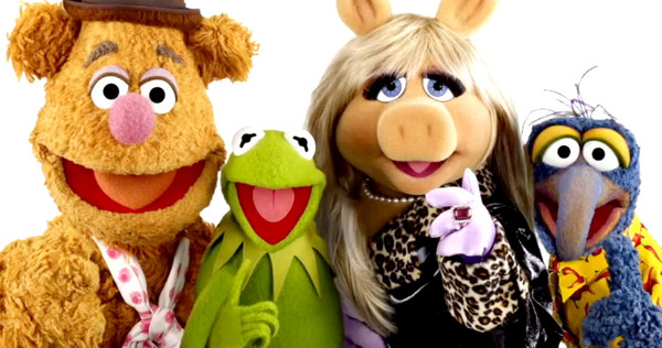 how to make a muppet show
