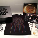 Breaking Benjamin Limited Edition Collector's Box Set