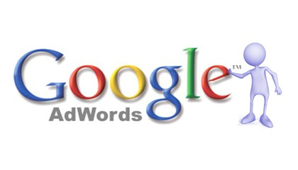 Logo de Google Adwords