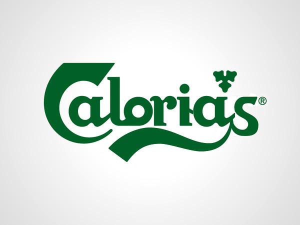 Logo de Carlsberg dice Calorias en lugar de Camel