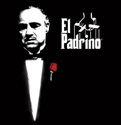 Poster de la película El Padrino