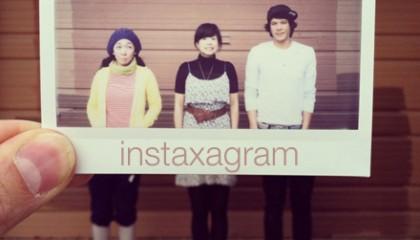 Proyecto Instaxagram