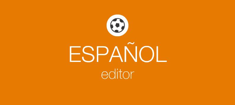 Editor Español