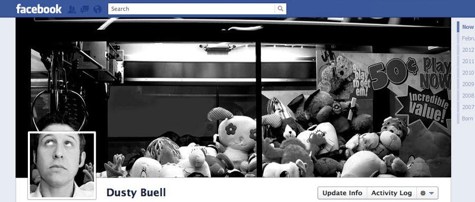 Dusty Buell