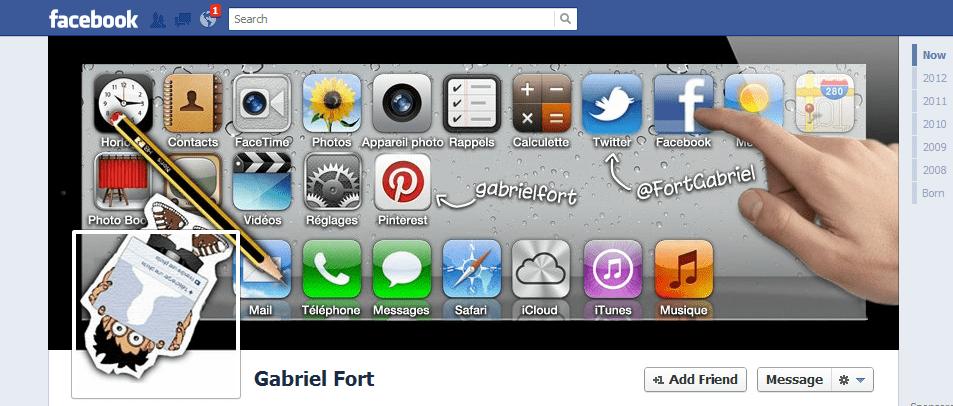 Gabriel Fort