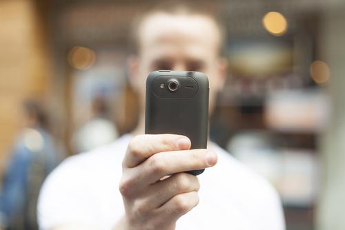 Ladrón de Smartphones