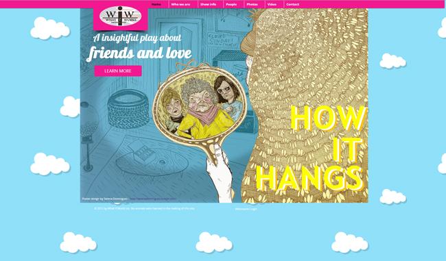How It Hangs