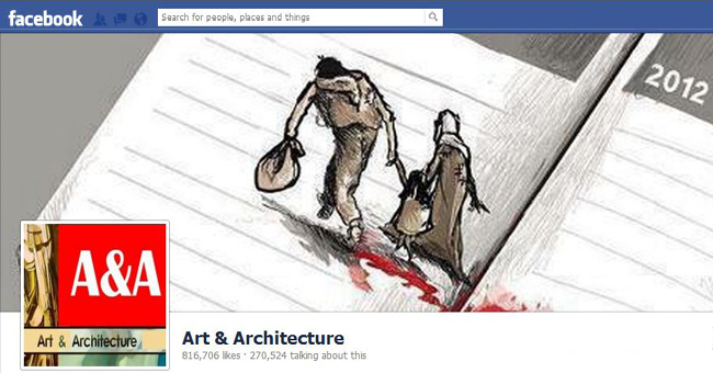Foto de portada de Art and Architecture