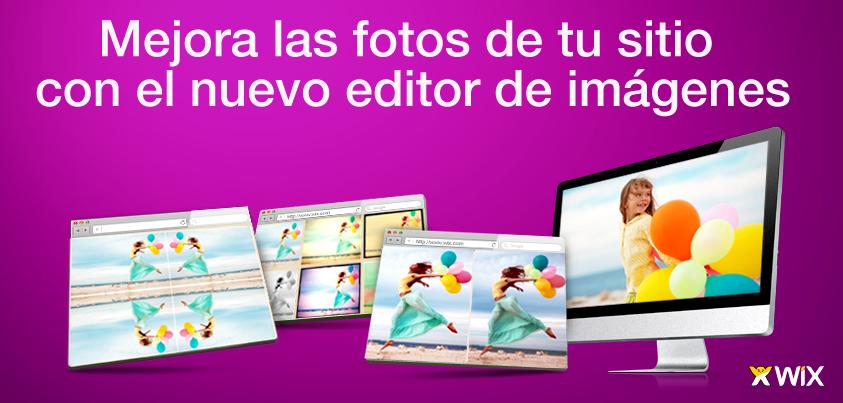 Mejora las fotos de tu sitio con el nuevo editor Aviary