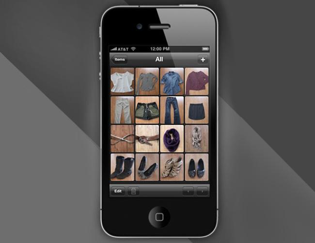 Ally Suter iPhone-Tricks Board