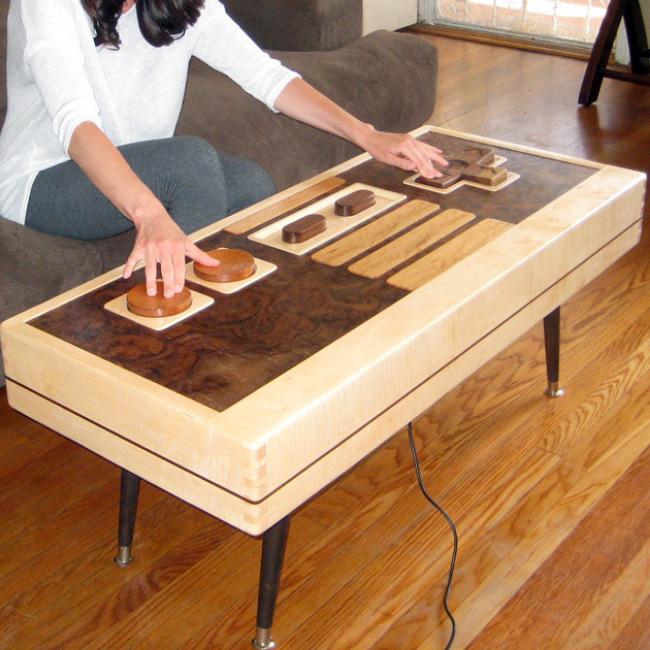 Nina Vintage Tech-Geek Board