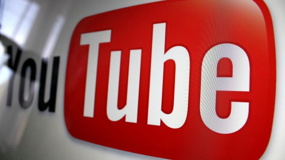 Logo de You Tube