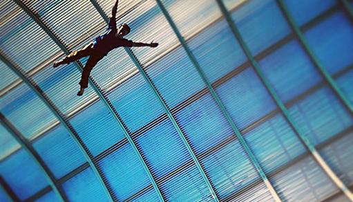 Las Mejores Fotos de Saltos de Instagram