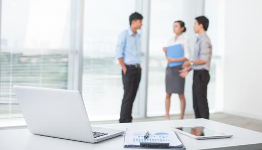Consejos para Acostumbrarse a un Nuevo Espacio de Trabajo