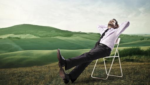 Cómo Dejar tus Problemas Fuera de la Oficina