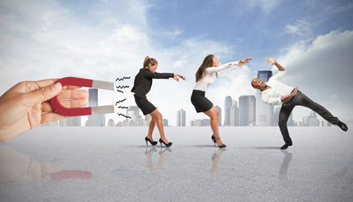 Cómo Hacer de tu Negocio un Imán de Clientes
