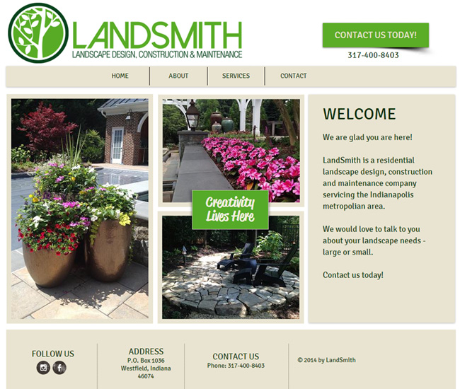 Landsmith