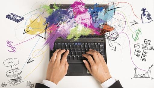 10 Creativas Ideas para Ganar Dinero Online
