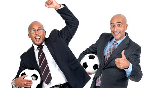 El Trabajo en los Tiempos del Futbol
