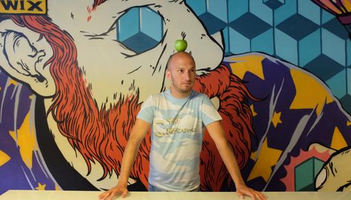 Profesionales de Wix: Ejercicios Prácticos para Aumentar la Creatividad