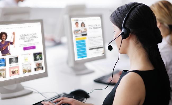 Cómo Contactar al Centro de Ayuda de Wix