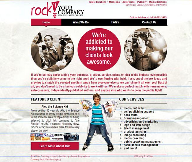 Creativas Ideas de Diseño para tu Página Web