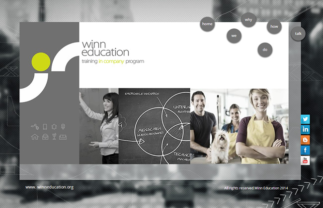 Winn Education
