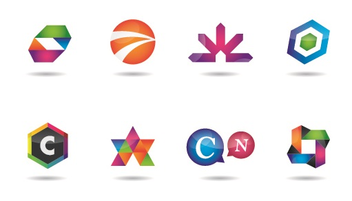 8 interesantes tendencias para crear tu logo
