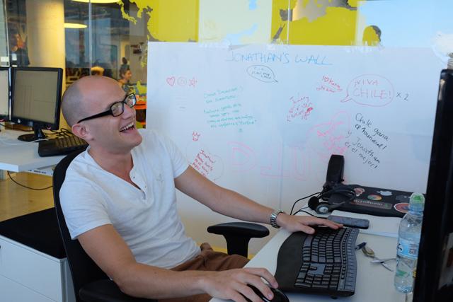 Profesionales de Wix: Marketing Online y Facebook Advertising