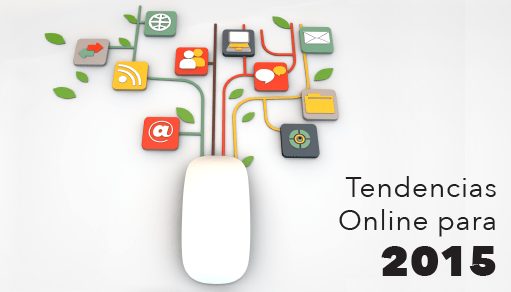 Tendencias de Marketing Online para este 2015