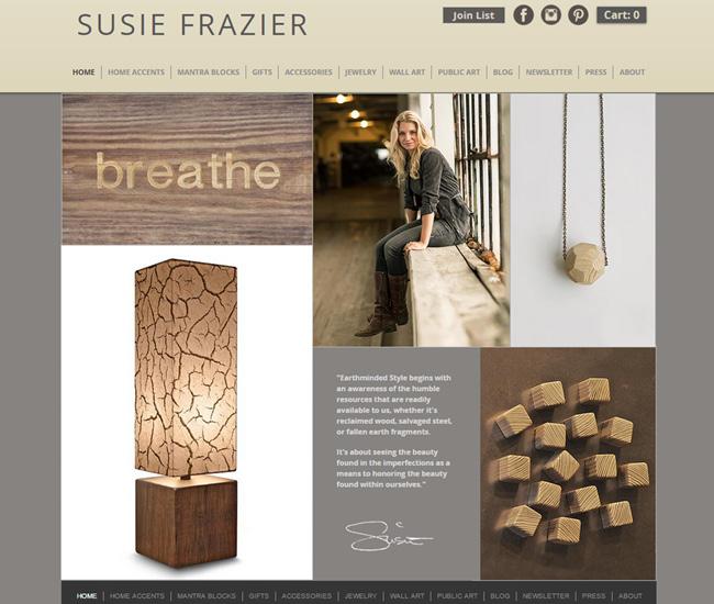 Susie Frazier