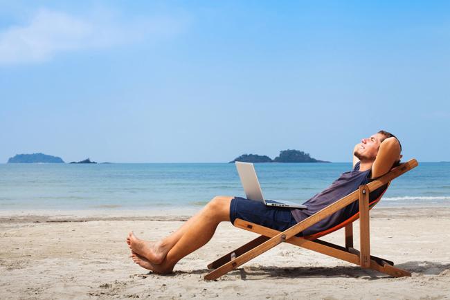Cómo aprovechar las vacaciones en favor de tu negocio