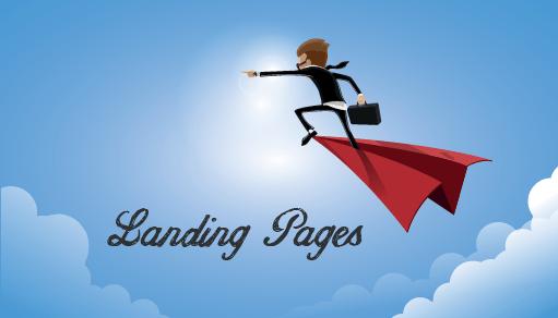 10 Consejos para Diseñar una Buena Landing Page