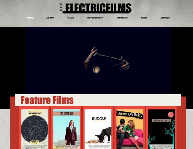 Indie Film Company