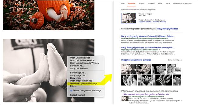 Buscar Imágenes (Por Google)
