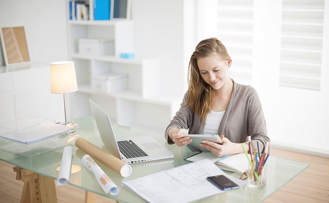 ¿Qué Necesitas Para Montar un Negocio en Casa?
