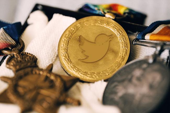 Campeón de Twitter