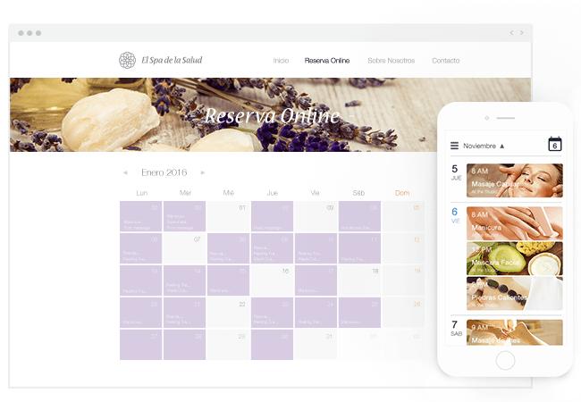 Maneja un Calendario Inteligente