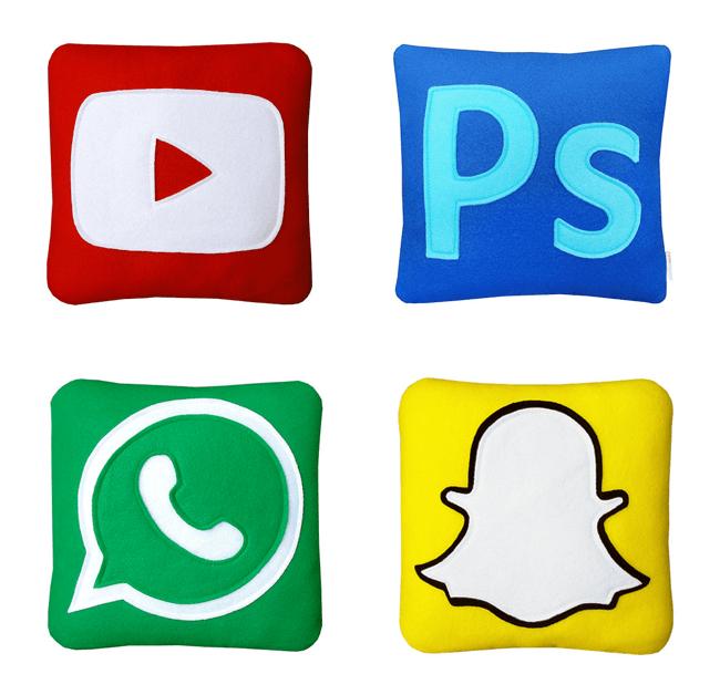 Para el Amante de las Redes Sociales