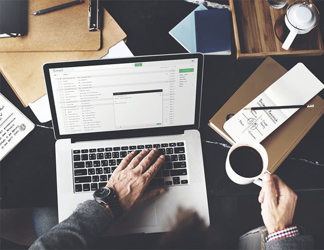 Los 5 Errores Más Comunes En Email Marketing