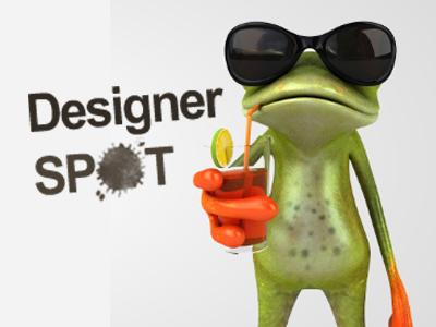 Designer'Spot with Sissi Fletcher