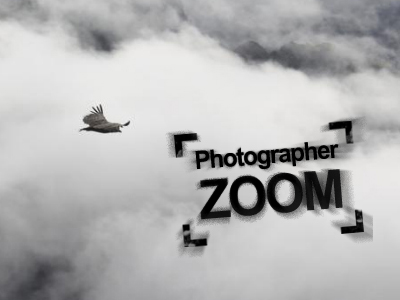 PhotographerZoom with Stéphanie Augra