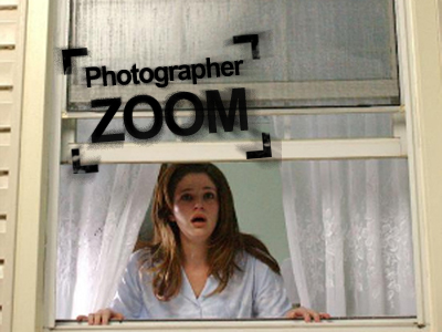 PhotographerZoom with Julia Griner