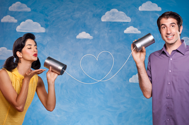 Awesome Apps to Boost Your Dating Life