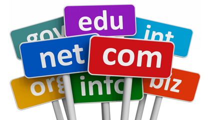 Congrats! Your Domain Name Just Got Better!