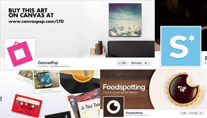 10 startups you should follow on Facebook