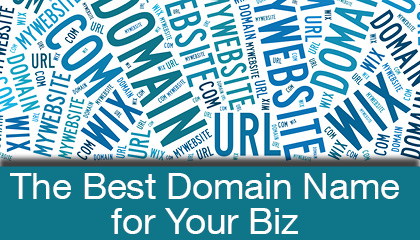 domain featured